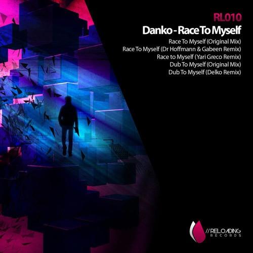 Danko - Race to My Self (Yari Greco Dark Tool Remix) - [Reloading Records]