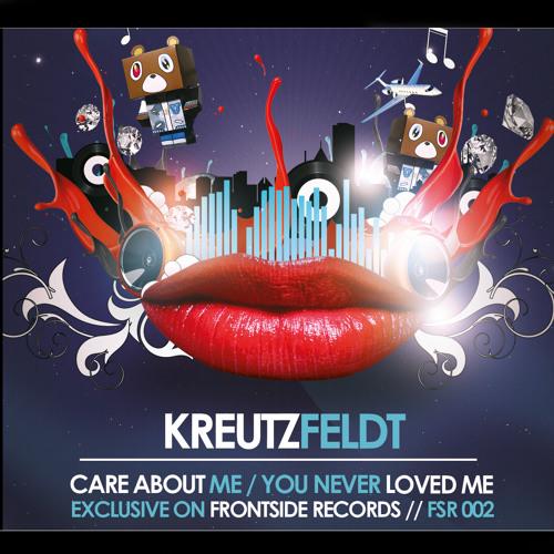 FSR002 Kreutzfeldt - Care about Me (Original Mix)