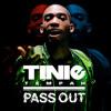 Tinie Tempah - Pass Out (RžA-remix)