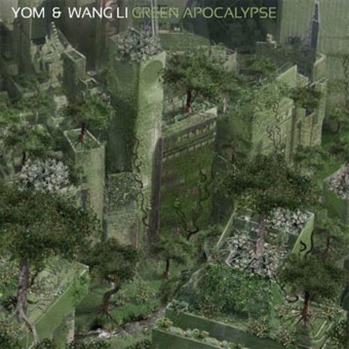 """Yom & Wang Li - """"underground storm"""""""