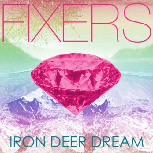 Fixers - Iron Deer Dream (Delta Heavy Remix)