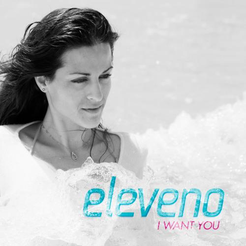 2-eleveno - I Want You(N-H project Electro Radio Remix)