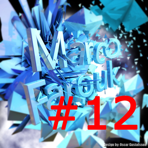 MARCO FAROUK RADIO SOUND ( 12 ) HAPPY MUSIC HAPPY NEW YEAR 2012!:)