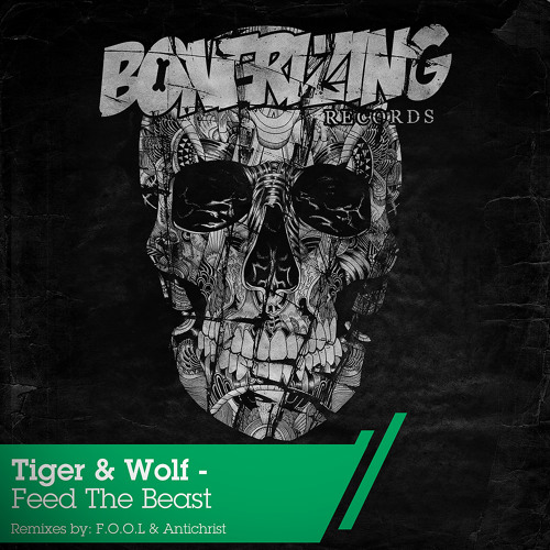 Feed The Beast (Original Mix)