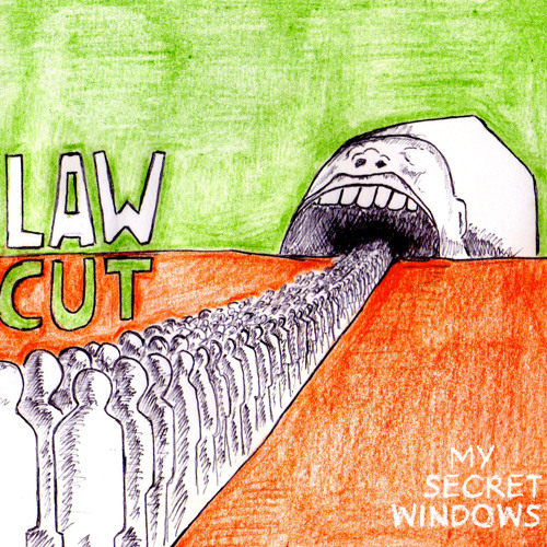 MY SECRET WINDOWS - 04 Secret Windows