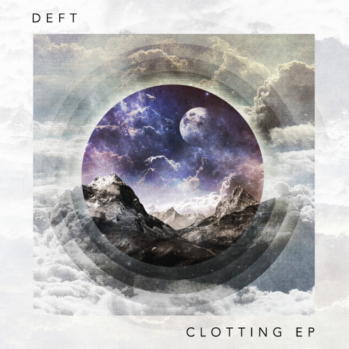 Clotting EP (WotNot) (WOT004) (OUT NOW)