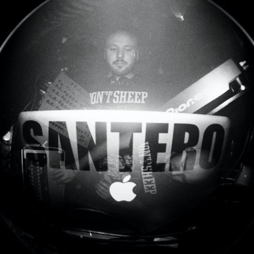 Santero - Left/Right