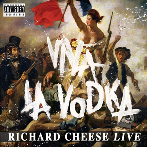 """Me So Horny (Live)"" by Richard Cheese"