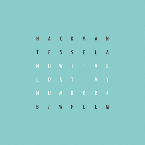 ACLBL002 – Hackman & Tessela  (preview mix)