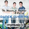 The Winners ft. Powhart & Cat!na - Dance Over Me (Daan'D Remix) demo
