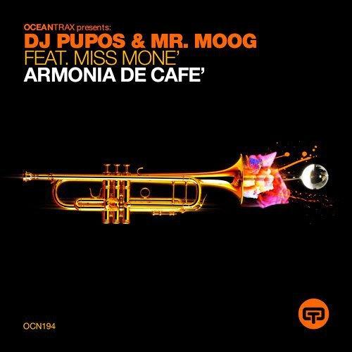 Armonia de cafè - PROMO - dj pupos-mr moog SIMONCINA