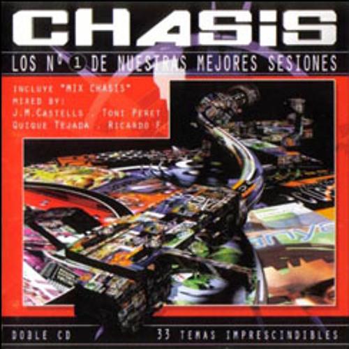Chasis - Los nº 1 de nuestras mejores sesiones