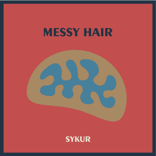 Messy Hair by Sykur