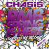 MEGAMIX CHASIS RMB SPRING IS HERE