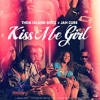 Jah Cure - Kiss Me Girl (feat. Them Island Boyz) March 2012