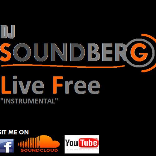 Soundberg - Live Free (instrumental)