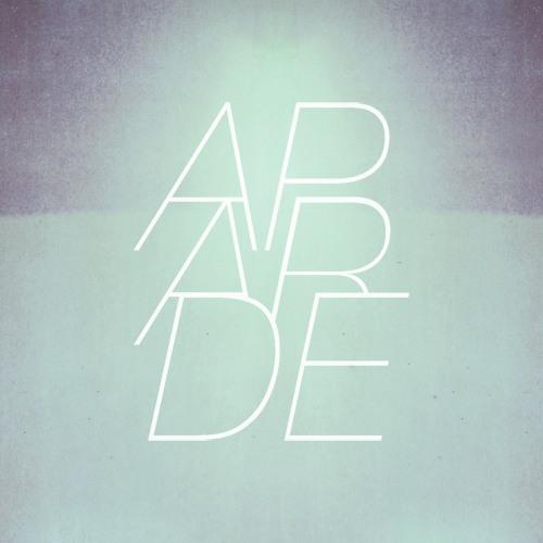 Aparde - Wie Sand Und Meer (Florian Rietze Remix)