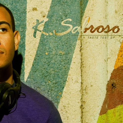 K. Sabroso & Dave Owen ft Jonny Butter-Cruz Control (DJ FARRAPO Remix)