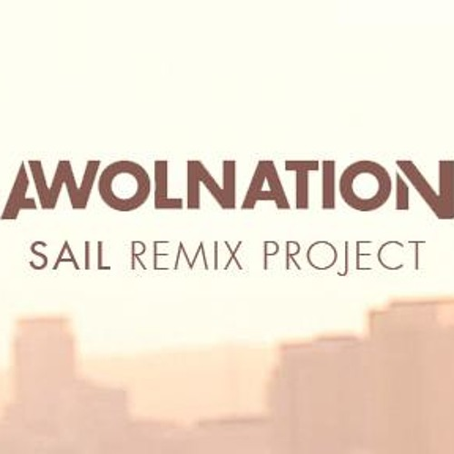 AWOLNATION - Sail (Spoon Wizard Late to the Party Remix)
