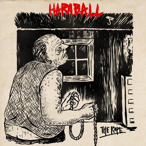 Haraball - Raising The Dead