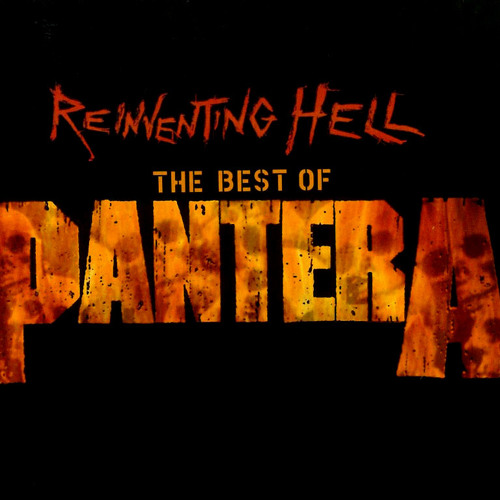 Demo-Pantera covers