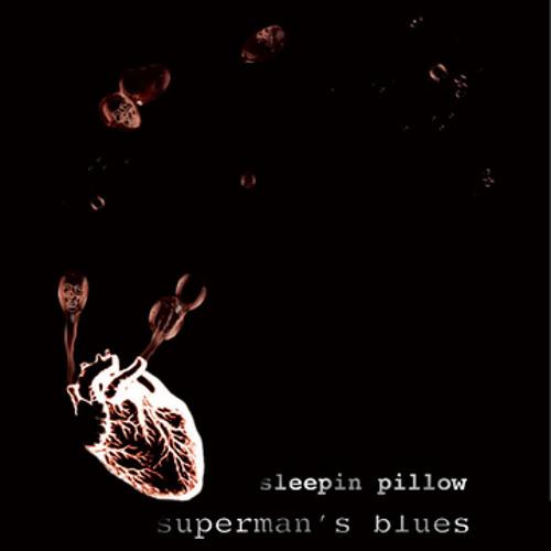 Superman Singing the Blues