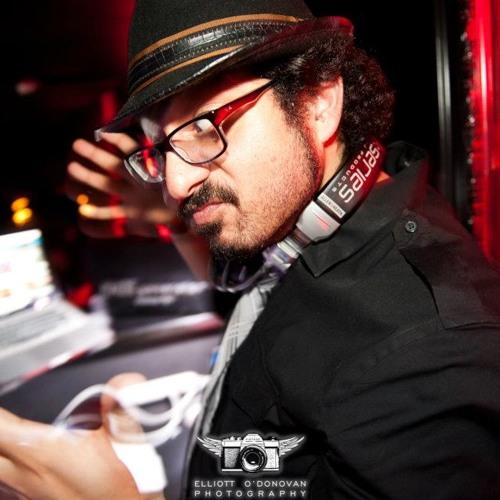 DJ Saam 2012 House Mix