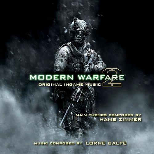 MW2 OST Rangers Theme