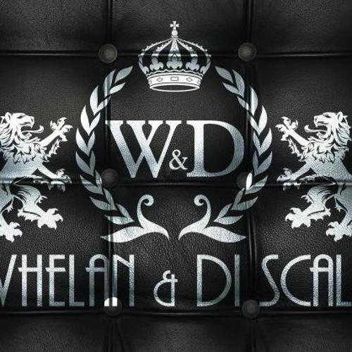Whelan & Di Scala - The Fox (Smoke & Mirrors Vocal Edit)
