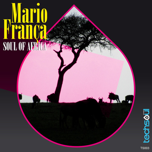 Mario Franca - Soul Of Africa ( Original Mix )