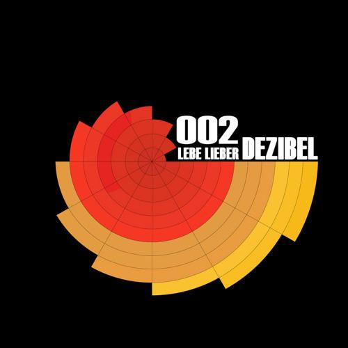 Tobias Lueke - Dezibel (LLD 002)