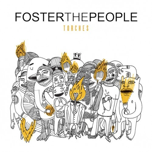 Call it What You Want - Foster The People (Will Reckless  Remix Booty)