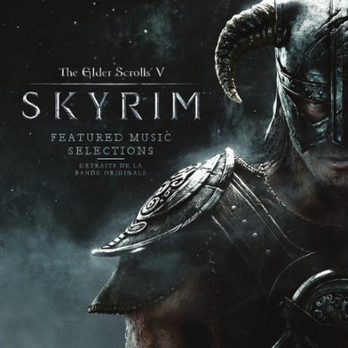 Skyrim Soundtrack - Dragonborn (Dovahkiin Theme)