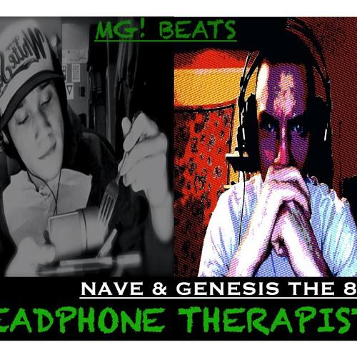 Headphone Therapists ft. Nave (MG! Beats)