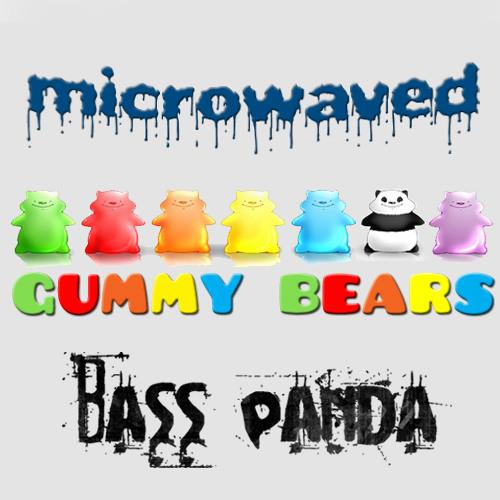 Microwaved Gummy Bears PROMO: DOWNLOAD LINK IN DESCRIPTION