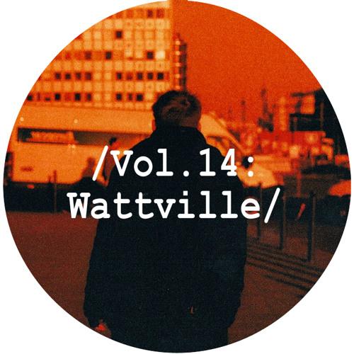 Liminal Sounds Vol.14  Wattville