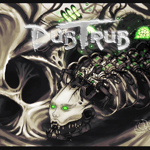 DubTrub - Artificial Toxin (Feat. stickupKID) [FREE DL]