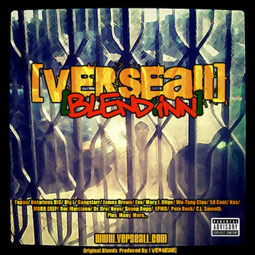 Pete Rock & C.L. Smooth - Back On Da Block (VERSE*ALL Remix)