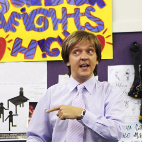 BEST Mr G Quotes from Summer Heights High