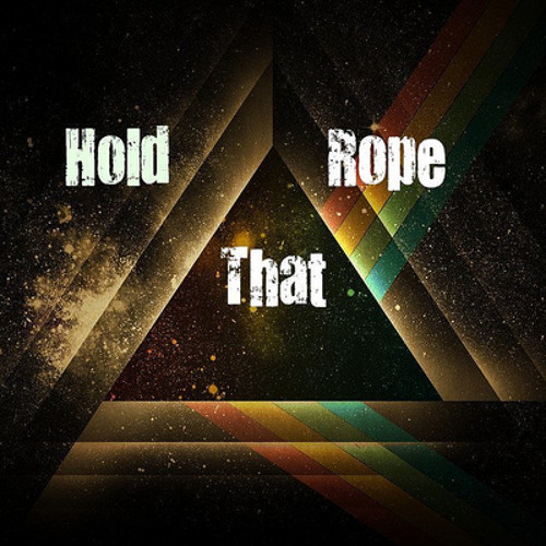"""STARRSET - """"Hold That Rope"""""""