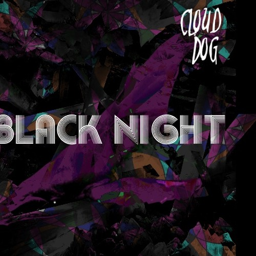 Black Night White Light