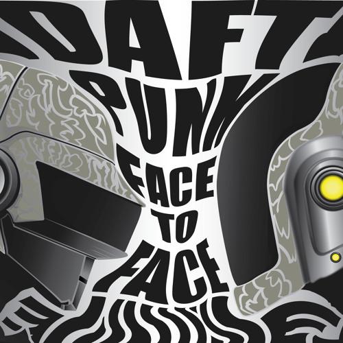 Daft Punk - Face To Face (Perverse Remix)