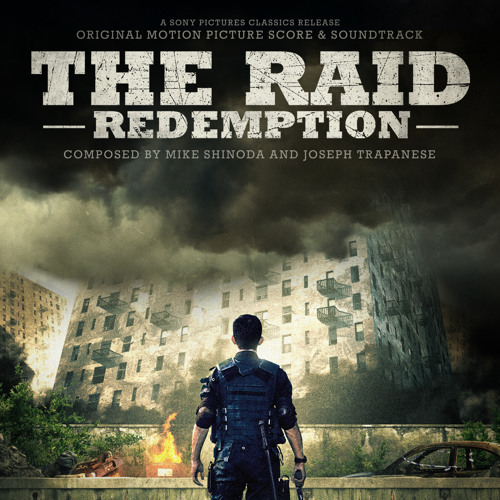The Raid: Redemption (Original Motion Picture Score & Soundtrack)