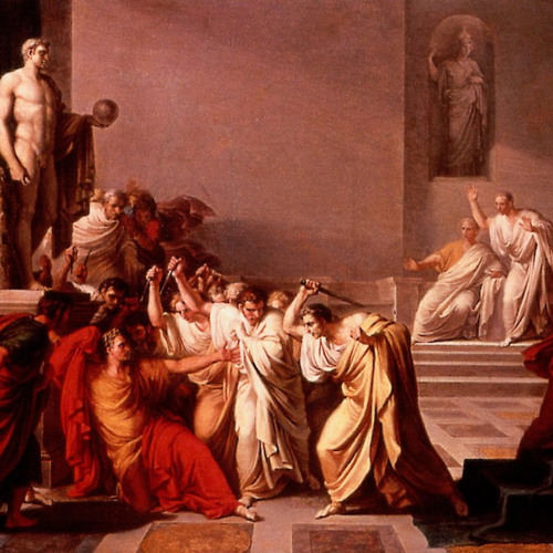 The Ides of March - AceMarlow