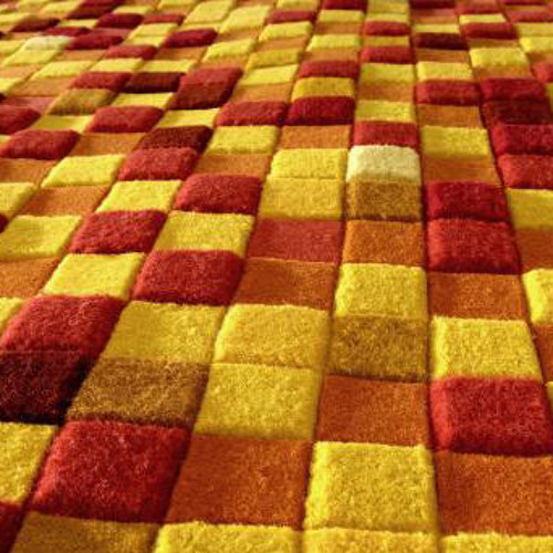 Look At The Carpet