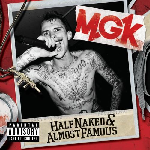 MGK - Wild Boy Remix