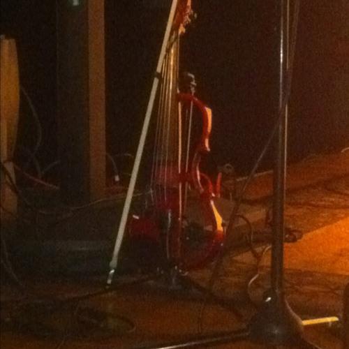 Dixon's Violin at Creole Gallery