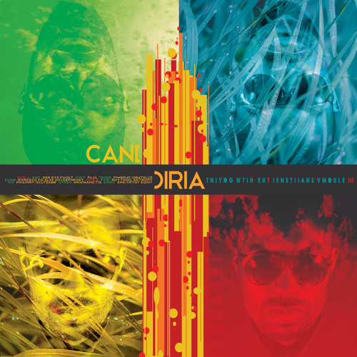 Candiria - Primary Obstacle (Nmesh Blue-Blooded Remix)