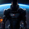 Mass Effect 3 - Earth