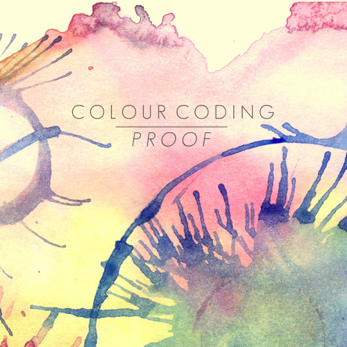 Colour Coding - Hold Tight